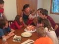 Birthday Party at Mahoney