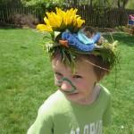 Elliot's May Crown