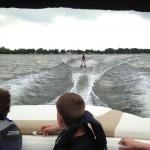 Rob Water Skiing