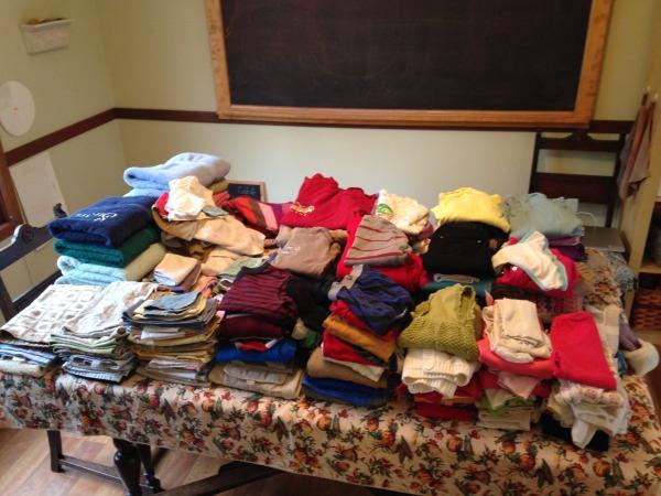 Liesland Laundry